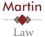 Martin Law Office, P.A. Retina Logo